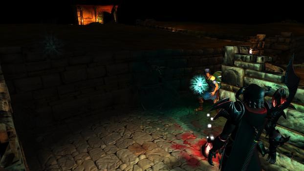 Dungeons on PC screenshot #3