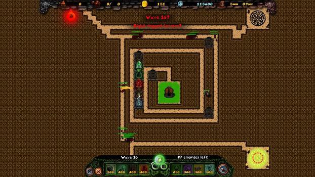 Dwarfs!? on PC screenshot #2