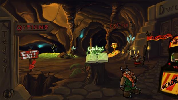 Dwarfs!? on PC screenshot #3