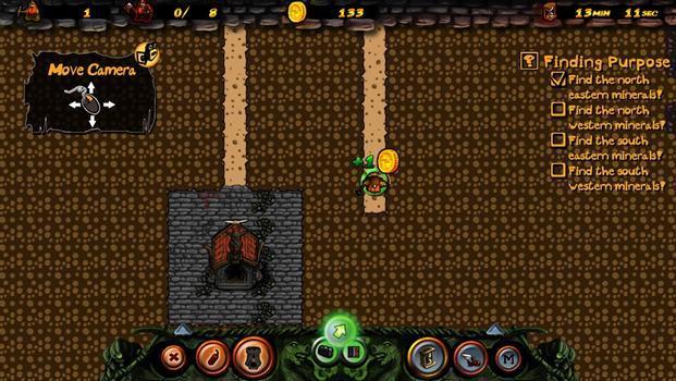 Dwarfs!? on PC screenshot #4