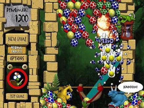 Dynomite (NA) on PC screenshot #4