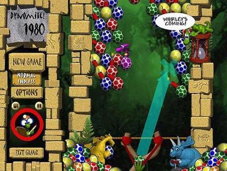 Dynomite (NA) on PC screenshot #3