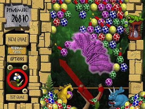 Dynomite (NA) on PC screenshot #2