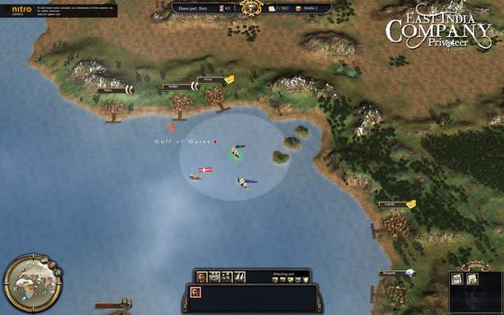 East India Company Collection on PC screenshot #1