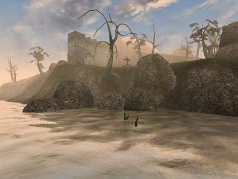 The Elder Scrolls III: Morrowind Game of The Year Edition on PC screenshot #3