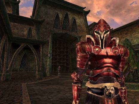 The Elder Scrolls III: Morrowind Game of The Year Edition on PC screenshot #1