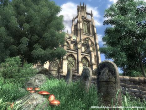The Elder Scrolls IV: Oblivion Game of the Year Edition Deluxe on PC screenshot #5