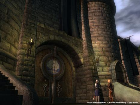 The Elder Scrolls IV: Oblivion Game of the Year Edition on PC screenshot #3