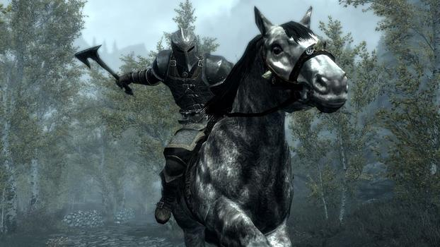 The Elder Scrolls V: Skyrim® - Dawnguard™ on PC screenshot #2