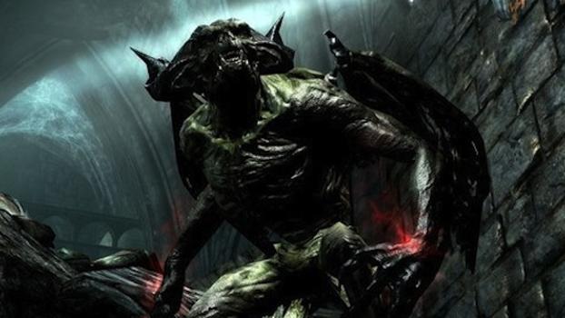 The Elder Scrolls V: Skyrim® - Dawnguard™ on PC screenshot #4