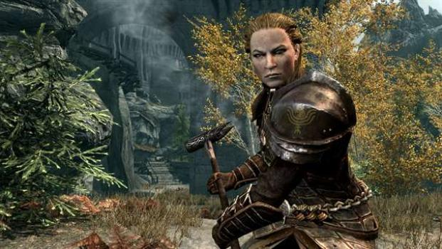 The Elder Scrolls V: Skyrim - Dawnguard on PC screenshot #5