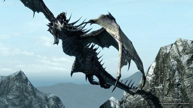 The Elder Scrolls V: Skyrim - Dragonborn on PC screenshot #3