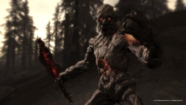 The Elder Scrolls V: Skyrim - Dragonborn on PC screenshot #1