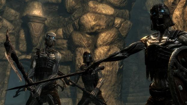 The Elder Scrolls V: Skyrim on PC screenshot #5