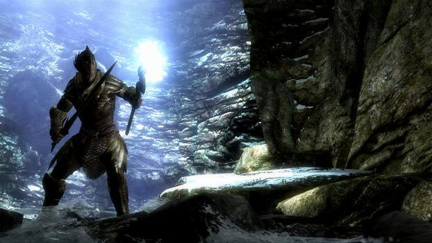 The Elder Scrolls V: Skyrim on PC screenshot #2