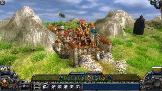 Elven Legacy Collection on PC screenshot #4