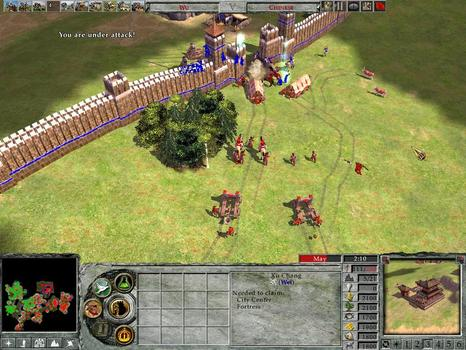 Empire Earth 2: Gold Edition on PC screenshot #3