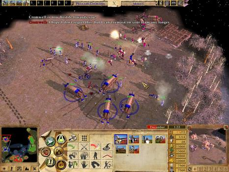 Empire Earth 2: Gold Edition on PC screenshot #2