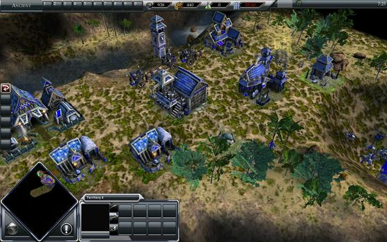 Empire Earth 3 on PC screenshot #9