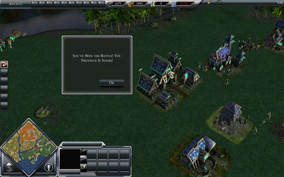 Empire Earth 3 on PC screenshot #8