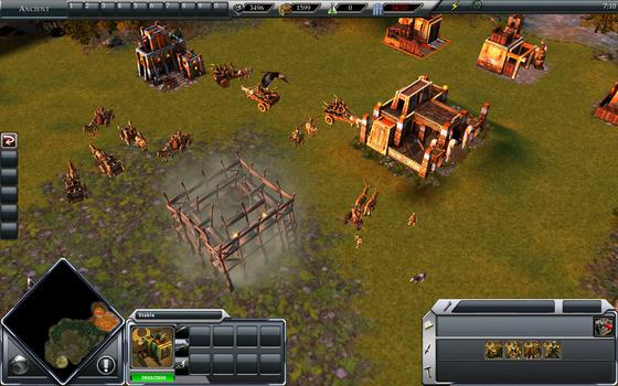 Empire Earth 3 on PC screenshot #7