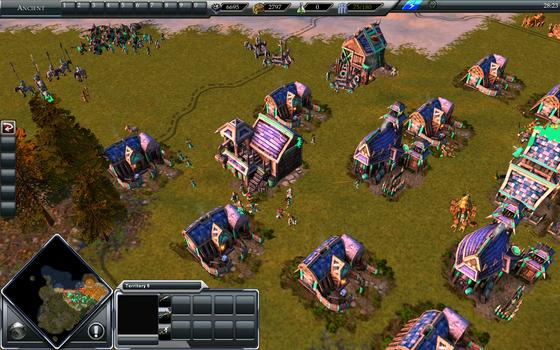 Empire Earth 3 on PC screenshot #6