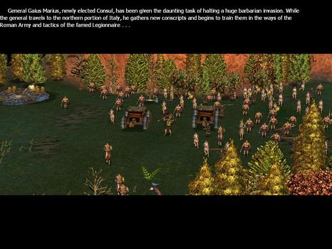 Empire Earth: Gold Edition on PC screenshot #7