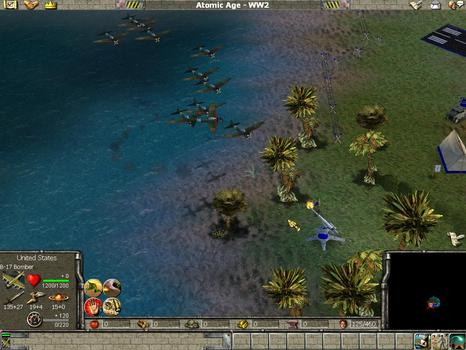 Empire Earth: Gold Edition on PC screenshot #5
