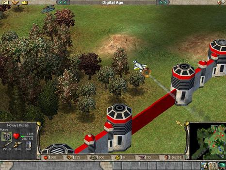 Empire Earth: Gold Edition on PC screenshot #3