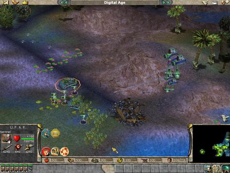 Empire Earth: Gold Edition on PC screenshot #1