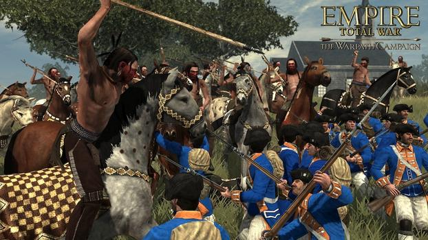 Empire: Total War Collection on PC screenshot #5