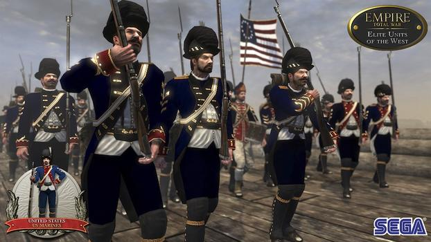 Empire: Total War Collection on PC screenshot #4