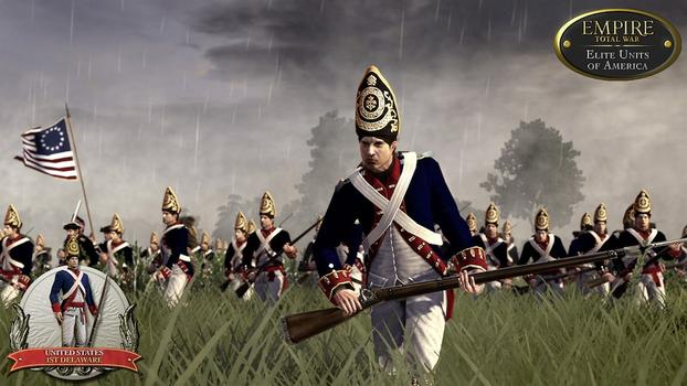 Empire: Total War Collection on PC screenshot #2