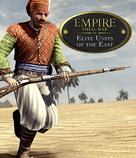Empire: Total War - Elite Units of the East DLC
