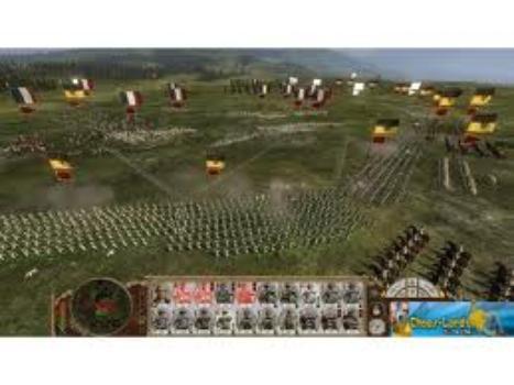 Empire: Total War on PC screenshot #1
