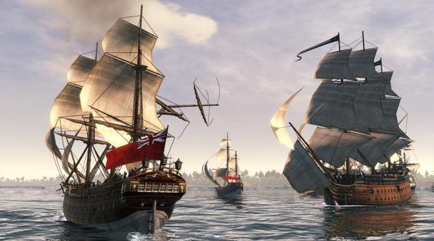 Empire: Total War on PC screenshot #2