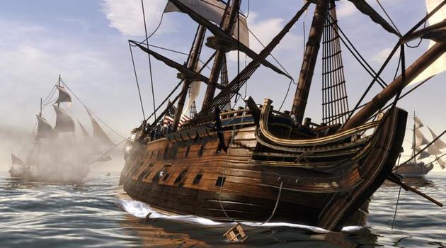 Empire: Total War on PC screenshot #3