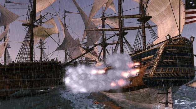 Empire: Total War on PC screenshot #4