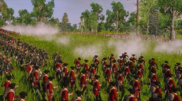 Empire: Total War on PC screenshot #5