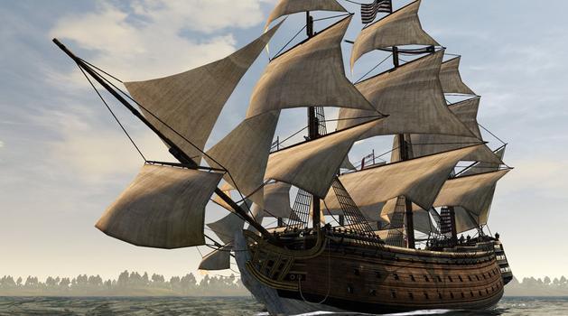 Empire: Total War on PC screenshot #8