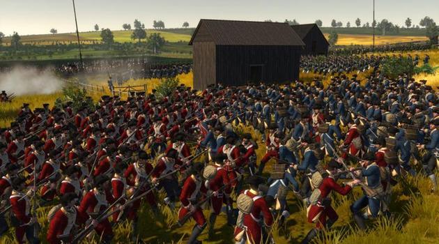 Empire: Total War on PC screenshot #9