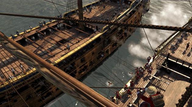 Empire: Total War on PC screenshot #10