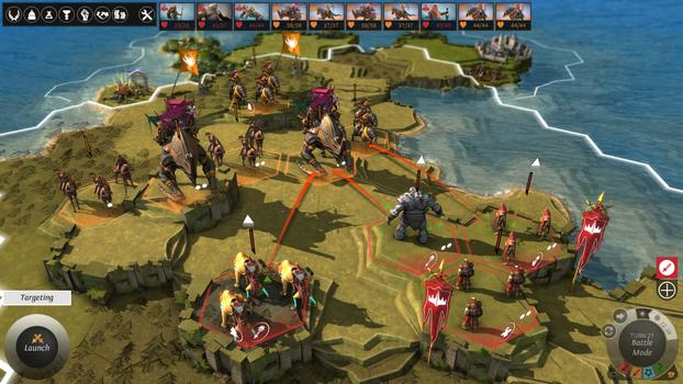 Endless Legend - Classic Edition on PC screenshot #7