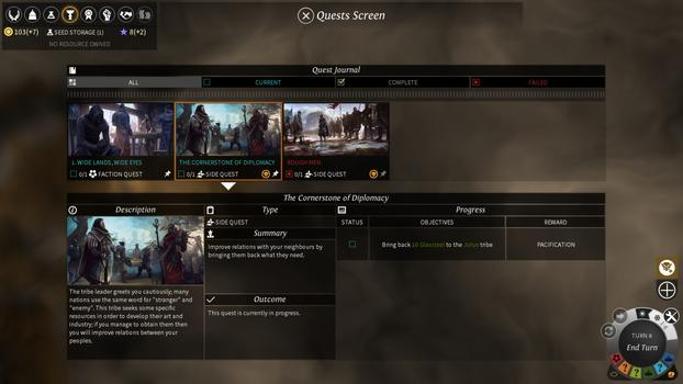 Endless Legend - Classic Edition on PC screenshot #4