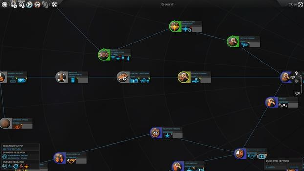 Endless Space Disharmony on PC screenshot #5