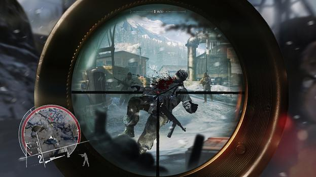 Enemy Front on PC screenshot #4