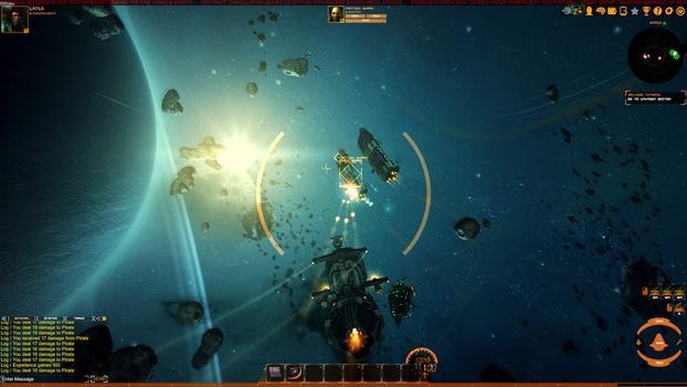 Entropy Explorer Pack on PC screenshot #2
