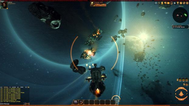 Entropy Explorer Pack on PC screenshot #1