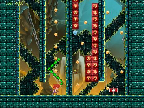 The Escapist on PC screenshot #4
