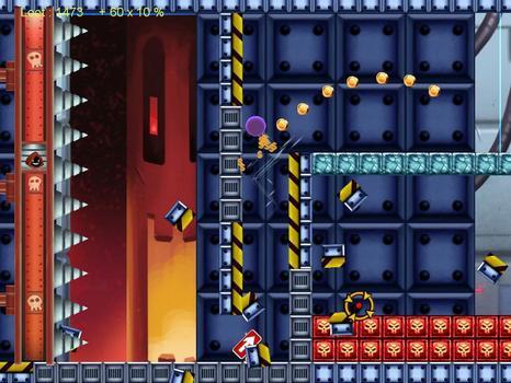 The Escapist on PC screenshot #3